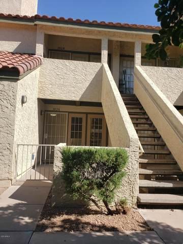 30 E Brown Road #1028, Mesa, AZ 85201 (MLS #6144357) :: The Property Partners at eXp Realty