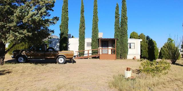 7312 S Janice Drive, Hereford, AZ 85615 (MLS #6144358) :: Brett Tanner Home Selling Team