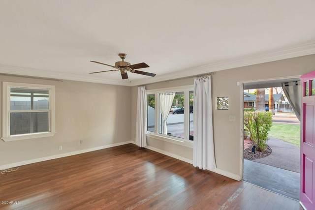 1529 E Earll Drive, Phoenix, AZ 85014 (MLS #6144409) :: My Home Group