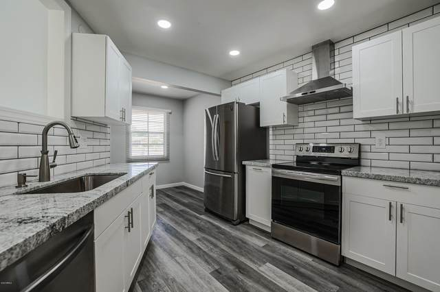 17325 N Del Webb Boulevard, Sun City, AZ 85373 (MLS #6144417) :: Walters Realty Group