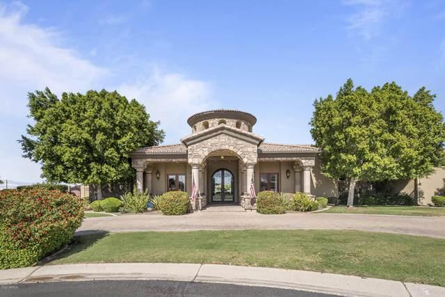 3680 E La Costa Court, Queen Creek, AZ 85142 (MLS #6144434) :: Power Realty Group Model Home Center
