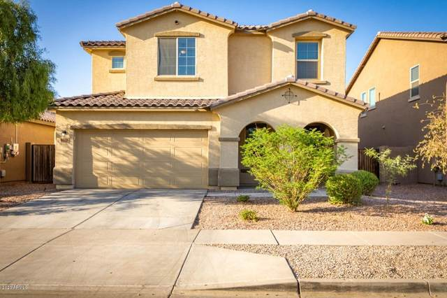 9326 W Odeum Lane, Tolleson, AZ 85353 (MLS #6144438) :: Midland Real Estate Alliance