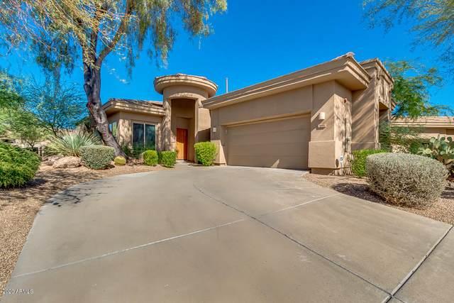 7324 E Crimson Sky Trail, Scottsdale, AZ 85266 (MLS #6144440) :: Scott Gaertner Group