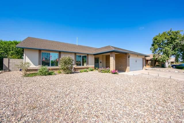 764 Verde Drive, Sierra Vista, AZ 85635 (MLS #6144449) :: The J Group Real Estate | eXp Realty