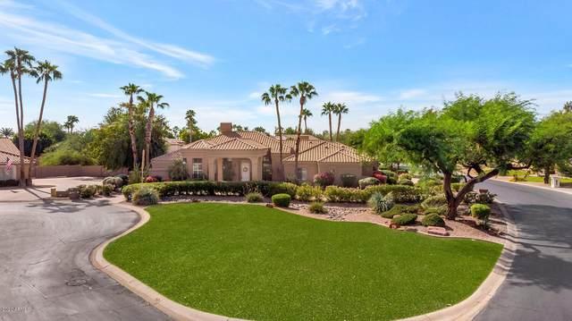 11165 E Gold Dust Avenue, Scottsdale, AZ 85259 (MLS #6144474) :: Brett Tanner Home Selling Team