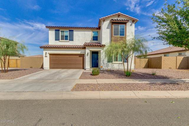 4218 W Allen Street, Laveen, AZ 85339 (MLS #6144478) :: My Home Group