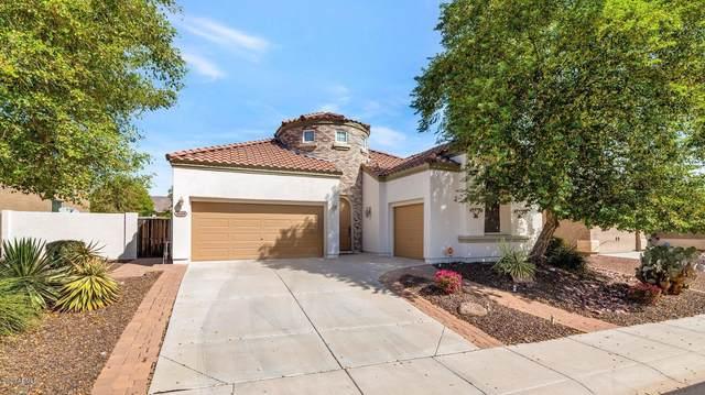 18430 W Sunnyslope Lane, Waddell, AZ 85355 (MLS #6144484) :: neXGen Real Estate