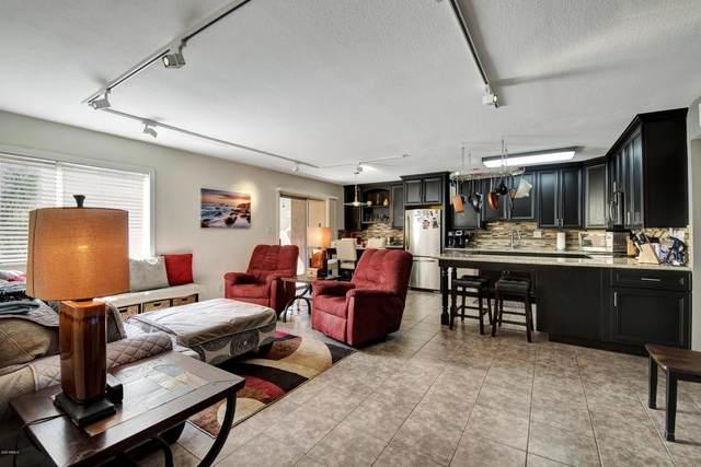 5525 E Thomas Road B3, Phoenix, AZ 85018 (MLS #6144485) :: Maison DeBlanc Real Estate