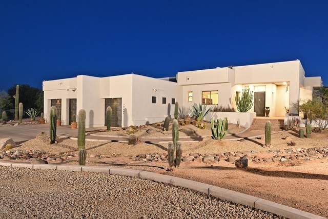 17449 E Quail Track Road, Rio Verde, AZ 85263 (MLS #6144501) :: The J Group Real Estate | eXp Realty