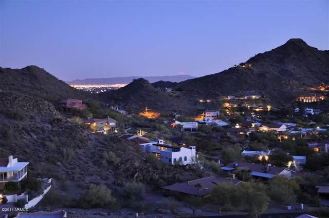 1817 E Cinnabar Avenue, Phoenix, AZ 85020 (MLS #6144508) :: Sheli Stoddart Team | M.A.Z. Realty Professionals