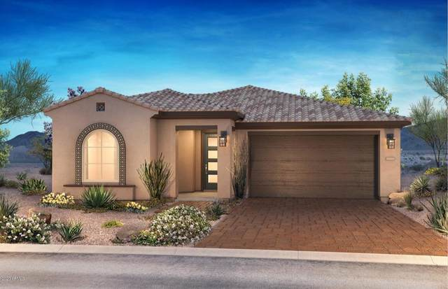 4660 Sidekick Drive, Wickenburg, AZ 85390 (MLS #6144510) :: Power Realty Group Model Home Center