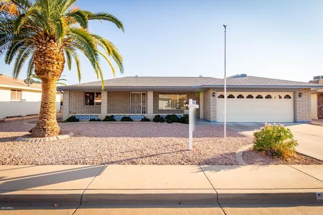 8149 E Kiva Avenue, Mesa, AZ 85209 (MLS #6144517) :: The J Group Real Estate   eXp Realty