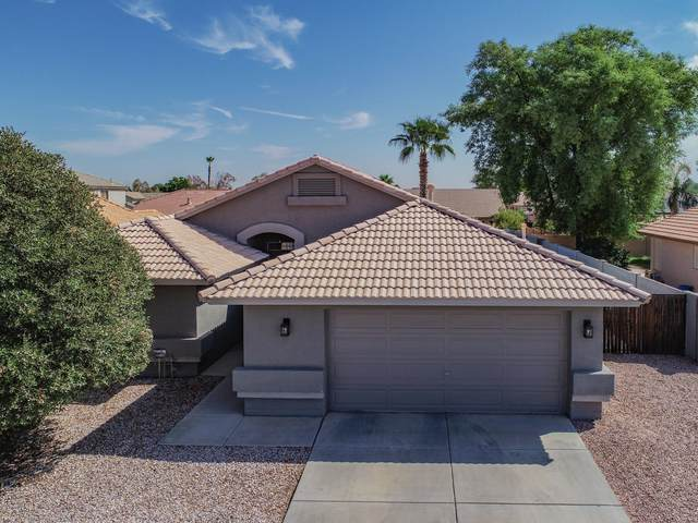 16153 W Central Street, Surprise, AZ 85374 (MLS #6144519) :: Conway Real Estate