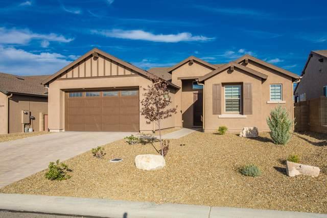 5391 Vista Overlook Trail, Prescott, AZ 86301 (MLS #6144524) :: Scott Gaertner Group