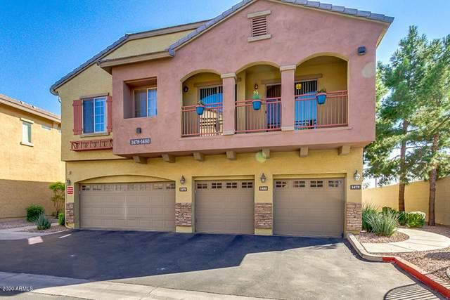2402 E 5TH Street #1478, Tempe, AZ 85281 (#6144533) :: Luxury Group - Realty Executives Arizona Properties