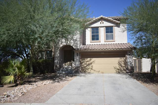 44392 W Juniper Avenue, Maricopa, AZ 85138 (MLS #6144548) :: NextView Home Professionals, Brokered by eXp Realty