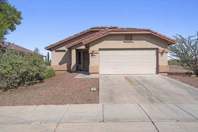 4691 Big Bend Street, Sierra Vista, AZ 85650 (MLS #6144565) :: Service First Realty