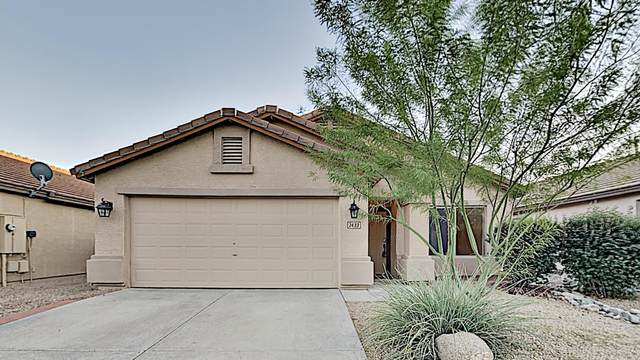 2433 W Gambit Trail, Phoenix, AZ 85085 (MLS #6144566) :: NextView Home Professionals, Brokered by eXp Realty