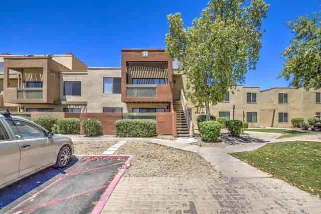 3500 N Hayden Road #1403, Scottsdale, AZ 85251 (MLS #6144581) :: Walters Realty Group