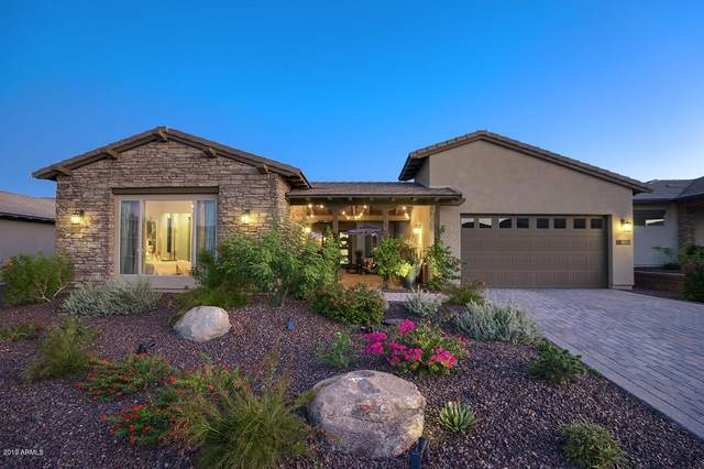17429 E Fort Verde Road, Rio Verde, AZ 85263 (MLS #6144592) :: Long Realty West Valley