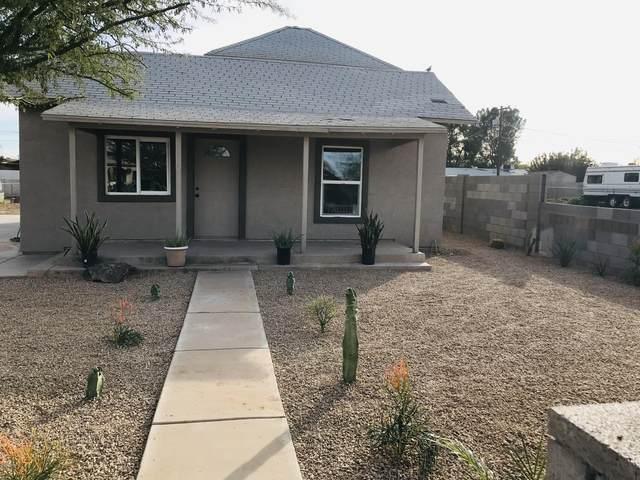 12523 W Cottonwood Street, Surprise, AZ 85378 (MLS #6144609) :: Conway Real Estate