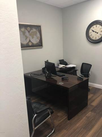 10715 N Frank Lloyd Wright Boulevard D105, Scottsdale, AZ 85259 (MLS #6144613) :: Walters Realty Group