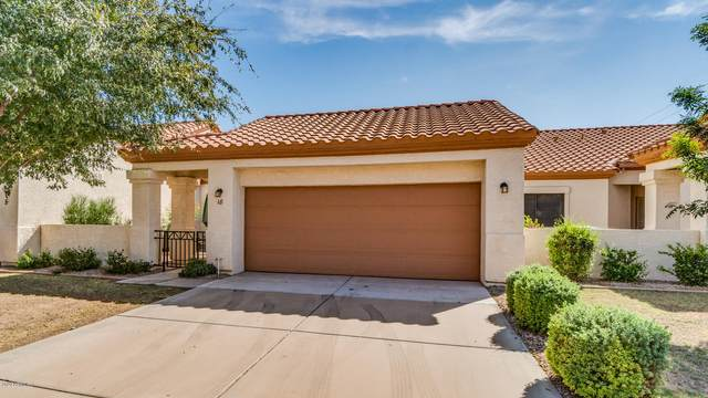 45 E 9TH Place #18, Mesa, AZ 85201 (#6144614) :: AZ Power Team | RE/MAX Results