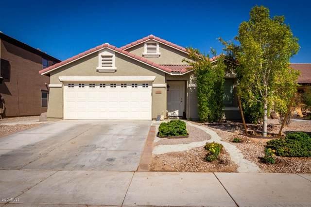 25040 W Illini Street, Buckeye, AZ 85326 (MLS #6144618) :: Sheli Stoddart Team | M.A.Z. Realty Professionals