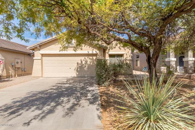 2178 W Vineyard Plains Drive, Queen Creek, AZ 85142 (MLS #6144645) :: Sheli Stoddart Team | M.A.Z. Realty Professionals
