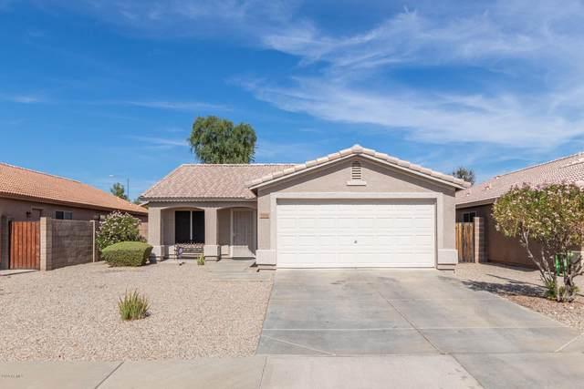 9368 W Runion Drive, Peoria, AZ 85382 (MLS #6144650) :: The Laughton Team
