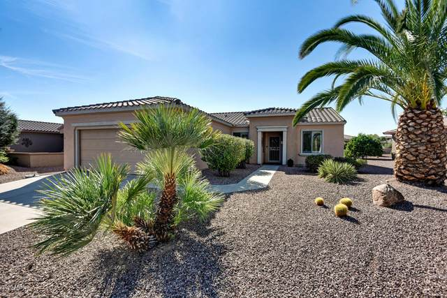 18638 N Salerno Court, Surprise, AZ 85387 (MLS #6144652) :: NextView Home Professionals, Brokered by eXp Realty
