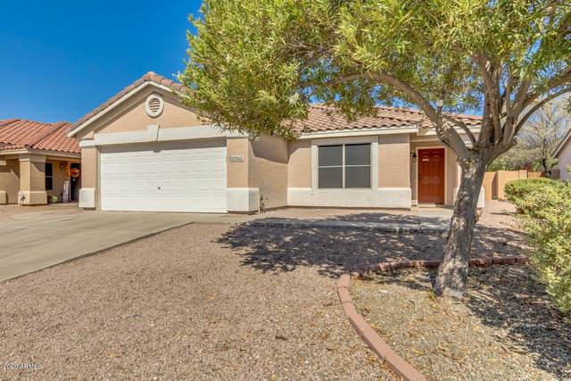 10562 E Bramble Avenue, Mesa, AZ 85208 (MLS #6144667) :: The Ellens Team