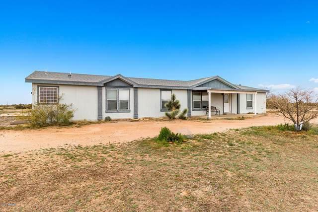 2860 W Hanon Road, Casa Grande, AZ 85194 (MLS #6144682) :: Arizona Home Group
