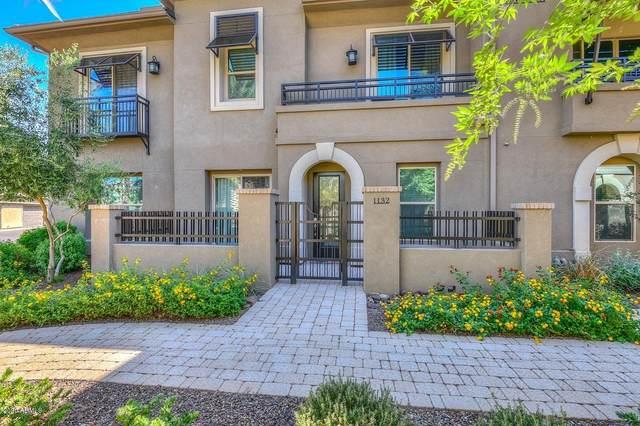 6565 E Thomas Road #1132, Scottsdale, AZ 85251 (#6144697) :: Luxury Group - Realty Executives Arizona Properties