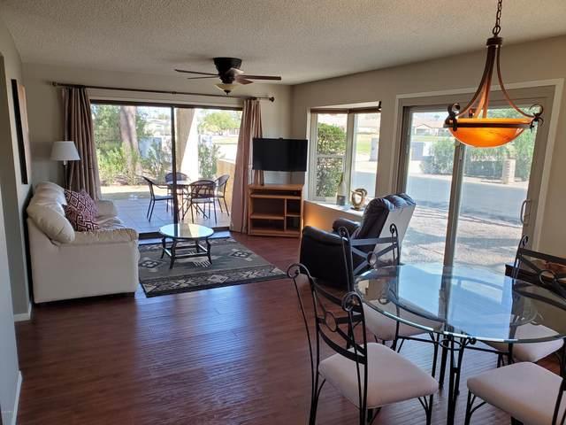 7766 E Park View Drive, Mesa, AZ 85208 (MLS #6144704) :: Walters Realty Group