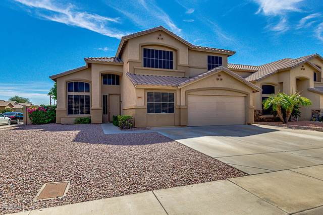5919 W Sack Drive, Glendale, AZ 85308 (MLS #6144729) :: The Ellens Team