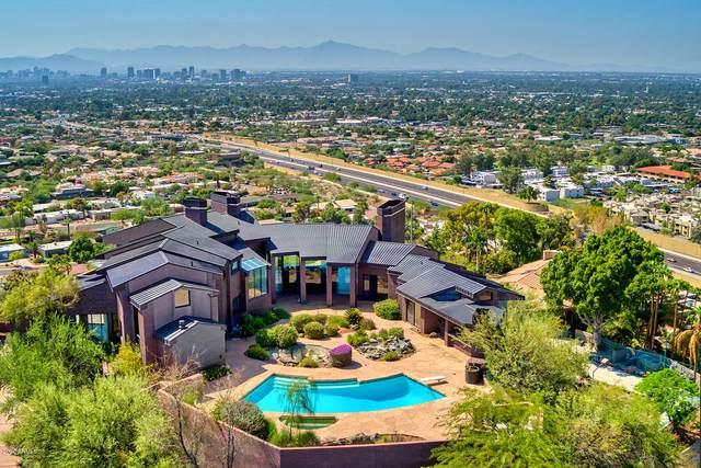 2106 E Kaler Drive, Phoenix, AZ 85020 (MLS #6144748) :: Yost Realty Group at RE/MAX Casa Grande