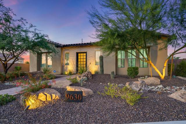 9630 W Jj Ranch Road, Peoria, AZ 85383 (MLS #6144751) :: Sheli Stoddart Team | M.A.Z. Realty Professionals