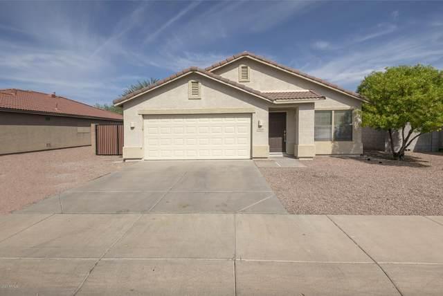 1010 E Pedro Road, Phoenix, AZ 85042 (MLS #6144771) :: Arizona Home Group
