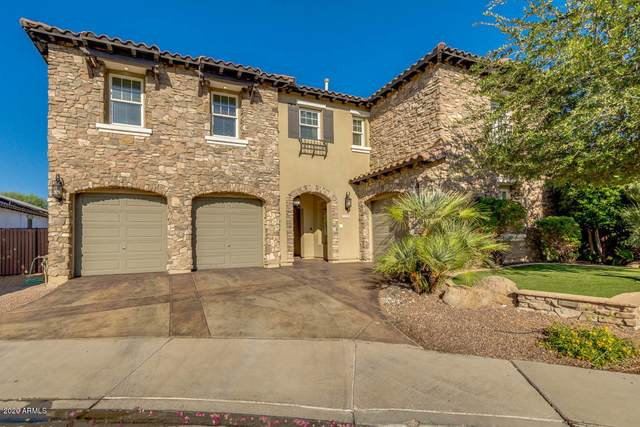 2128 E Hackberry Place, Chandler, AZ 85286 (MLS #6144785) :: The J Group Real Estate | eXp Realty