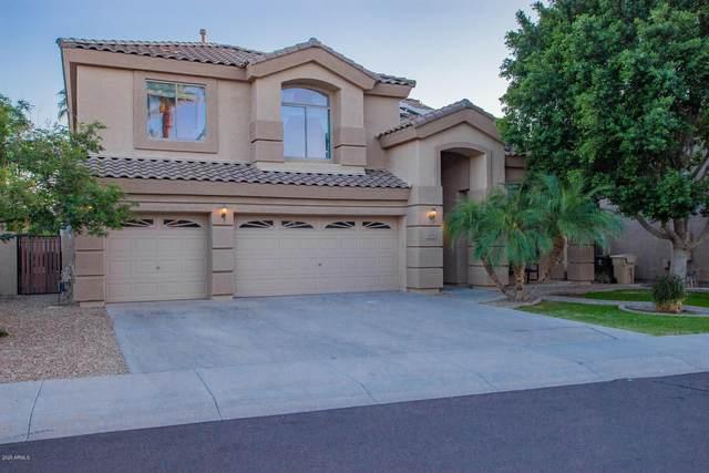 6931 W Antelope Drive, Peoria, AZ 85383 (MLS #6144793) :: Devor Real Estate Associates