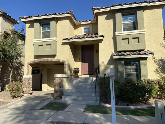 1909 N 77th Avenue, Phoenix, AZ 85035 (MLS #6144801) :: The Everest Team at eXp Realty