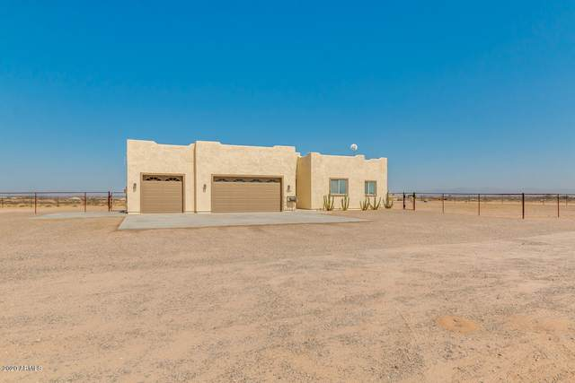 36116 W Wayland Drive, Tonopah, AZ 85354 (MLS #6144850) :: NextView Home Professionals, Brokered by eXp Realty