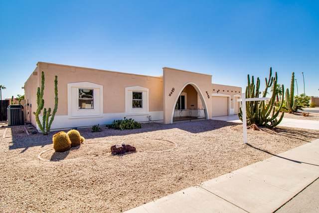 10455 W Brookside Drive, Sun City, AZ 85351 (MLS #6144864) :: neXGen Real Estate