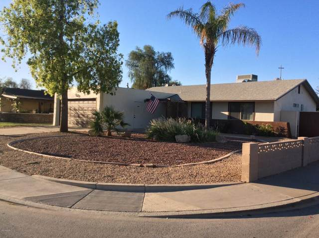 3102 W Flynn Lane, Phoenix, AZ 85017 (MLS #6144868) :: The Daniel Montez Real Estate Group