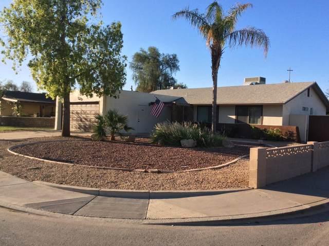 3102 W Flynn Lane, Phoenix, AZ 85017 (MLS #6144868) :: John Hogen | Realty ONE Group