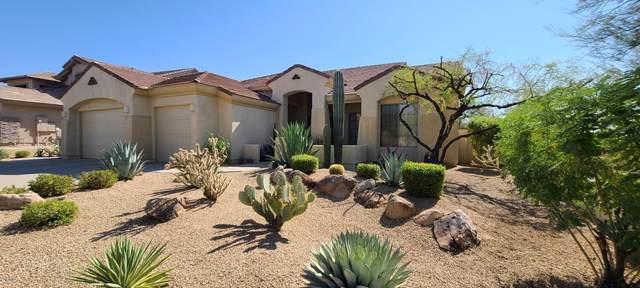 5517 E White Pine Drive, Cave Creek, AZ 85331 (MLS #6144885) :: neXGen Real Estate