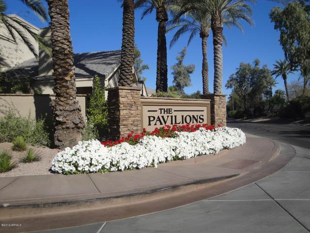 7272 E Gainey Ranch Road #102, Scottsdale, AZ 85258 (MLS #6144899) :: The Riddle Group