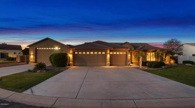 4712 W Fallen Leaf Lane, Glendale, AZ 85310 (MLS #6144912) :: The Riddle Group