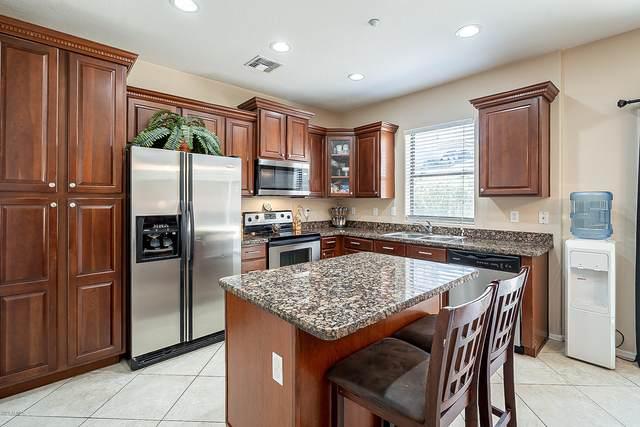 15838 N 74TH Drive, Peoria, AZ 85382 (MLS #6144914) :: Sheli Stoddart Team   M.A.Z. Realty Professionals